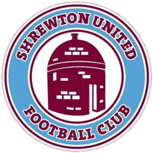 Shrewton United F.C. - Image: Shrewton United F.C. logo