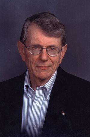 Arthur Simon - Image: Simon Arthur in 2008