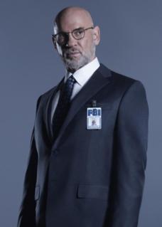 Walter Skinner X-Files character