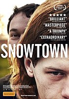 Picture of a movie: The Snowtown Murders