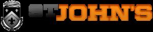 St. John's Military School - Image: St. John's Military School Logo