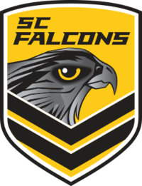 Sunshine Coast Falcons logo 2014.png