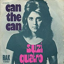 Suzie Quatro - Can the Can.jpg