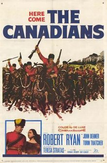 220px-The-canadians-movie-poster-1961-10