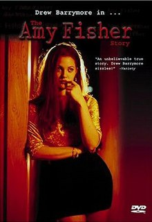 <i>The Amy Fisher Story</i> 1993 film by Andy Tennant