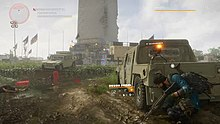 Tom Clancy's The Division 2 - Wikipedia