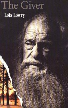 the giver  the giver first edition 1993 jpg