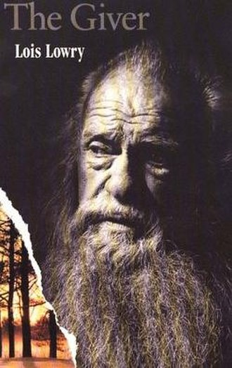 The Giver - First edition (1993)