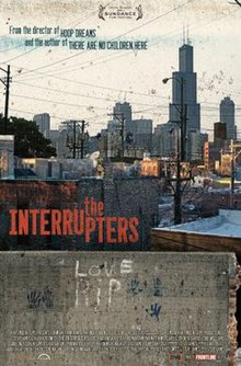 The Interrupters FilmPoster.jpeg