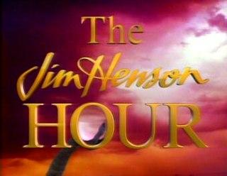 <i>The Jim Henson Hour</i>
