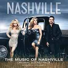 The Music of Nashville Season 4 Volume Two.jpg