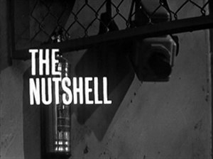 The Nutshell (The Avengers) - Screen title