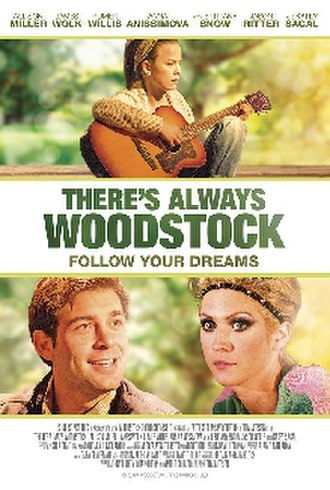 There's Always Woodstock - Image: There's Always Woodstock