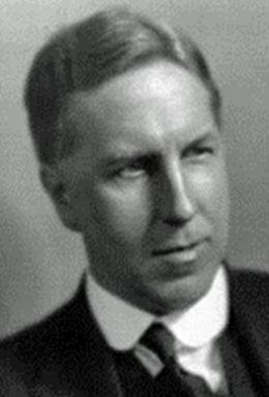 Thomas Dunhill - Dunhill c. 1920