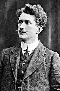 Thomas Ashe Irish revolutionary and politician