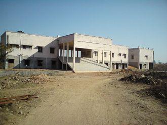 Tikamgarh - Tikamgarh Railway Station