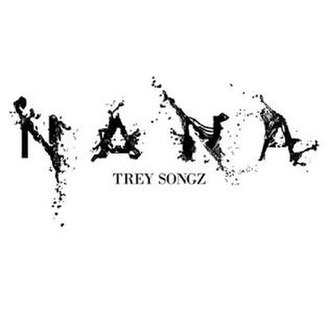Na Na (song) - Image: Trey songz nana