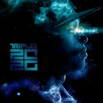 20/20 (Trip Lee album) - Image: Trip Lee 20 20