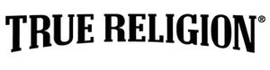 True Religion (clothing brand) - Image: True Religion brand logo