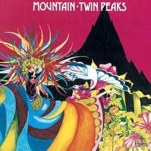 Twin Peaks (album) - Image: Twinpeaksmountain