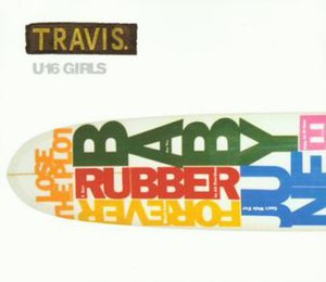U16 Girls - Image: U16Girls