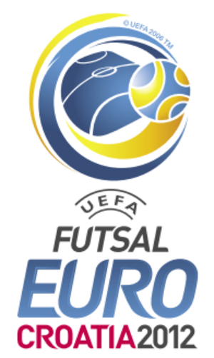 UEFA Futsal Euro 2012 - Image: UEFA Futsal Euro 2012