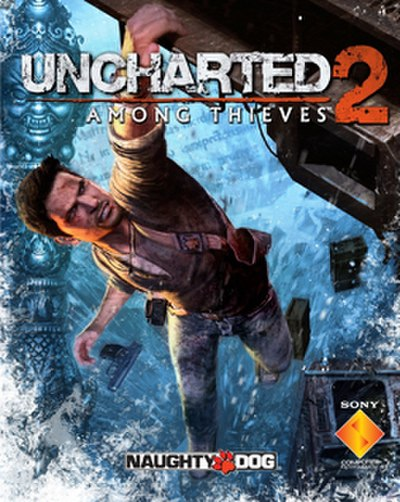 Picture of a game: Uncharted 2: Among Thieves