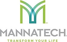Updated Logo of Mannatech Incorporated as of 2017.jpg