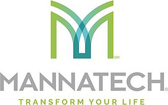 Mannatech - Image: Updated Logo of Mannatech Incorporated as of 2017