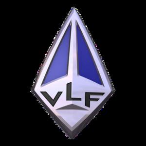 VLF Automotive - Image: VLF Automotive Logo