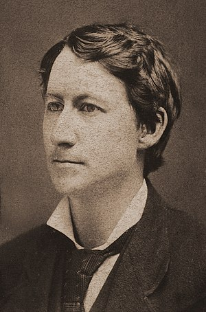 Socialist Labor Party of America - Dutch-American radical Philip Van Patten was the first National Secretary of the Socialist Labor Party.