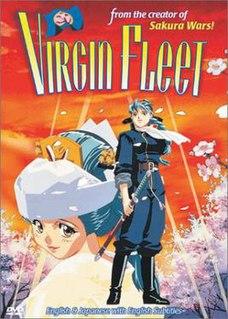<i>Virgin Fleet</i>
