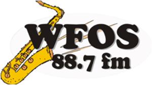 WFOS - Image: WFOS FM 2015