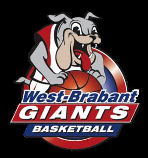 West-Brabant Giants former Dutch professional basketball club
