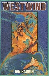 <i>Westwind</i> (novel)