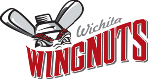 Wichita Wingnuts - Image: Wichita Wingnuts