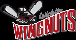 Wichita Wingnuts Wichita, Kansas, baseball team