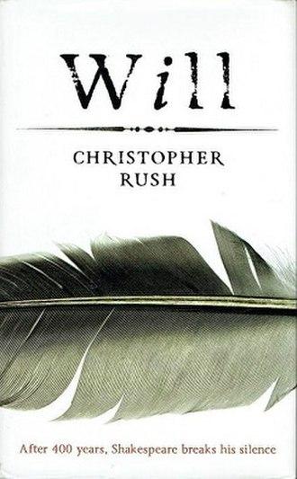 Will (novel) - Image: Will (novel)