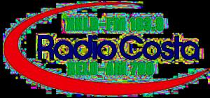 XHLD-FM - Image: XHLD Radio Costa 103.9 780 logo