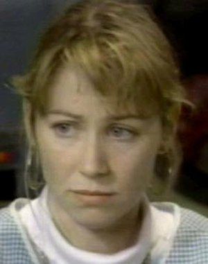 Carol Jackson - Carol as she appeared in 1993.