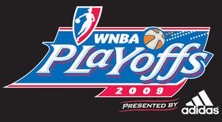 2009 WNBA Playoffs
