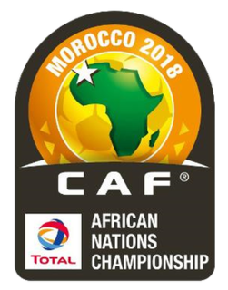 2018 African Nations Championship 2018 African biennial football tournament