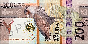 Aruban Florin Wikipedia
