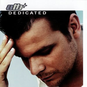 Dedicated (ATB album) - Image: ATB Dedicated