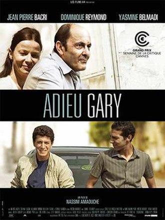 Adieu Gary - Adieu Gary poster