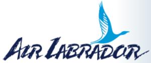 Air Labrador - Image: Air Labrador logo
