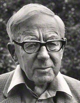 Alan John Percivale Taylor 1977