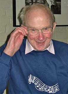 Alexander Faris Irish composer, conductor and writer