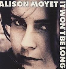 Love Letters Alison Moyet Chords
