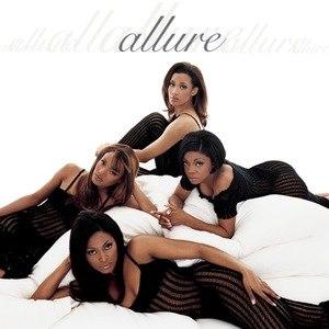 Allure (album) - Image: Allureallure